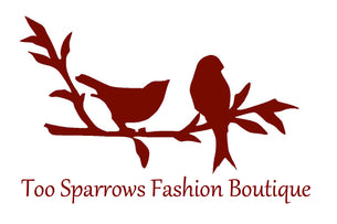 Too Sparrows
