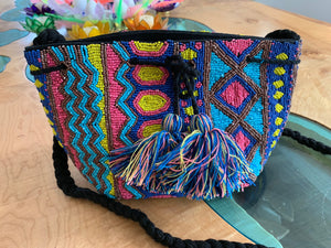 South of the Border Boho Bag