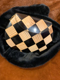 Checkerboard Clutch
