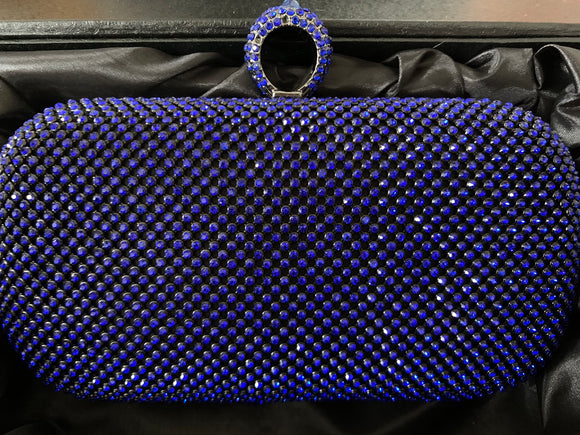 Be. Dazzled. Clutch