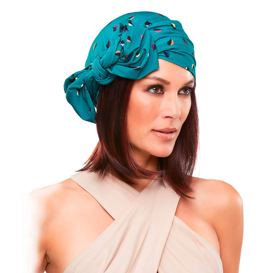 Turbante Softie Wrap