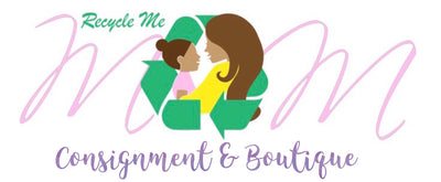 Recycle Me Mom Online Boutique & Consignment Shop