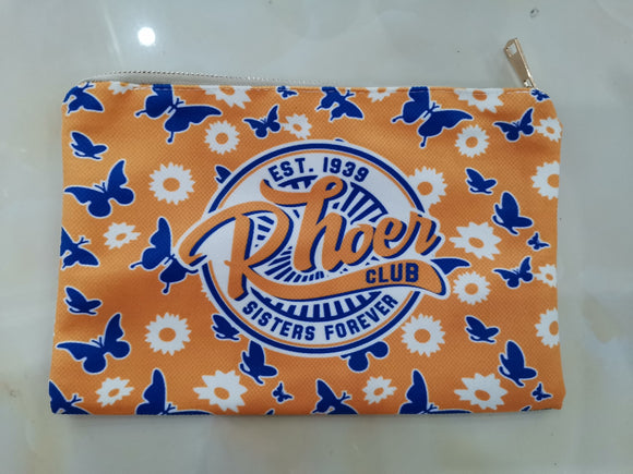 Rhoer Cosmetic Bag