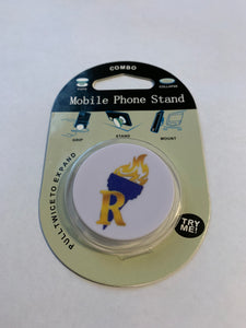 Rhoer Mobile Stand