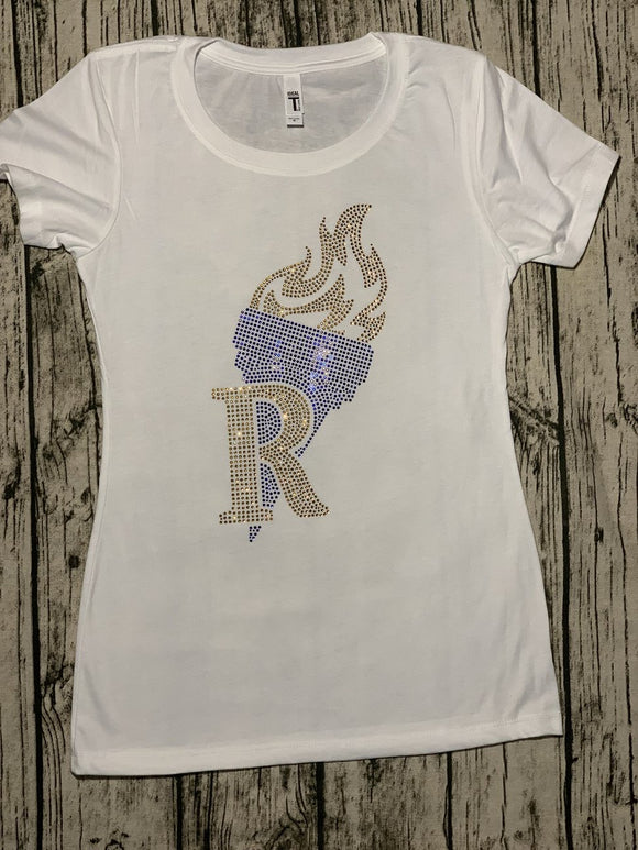 Rhoer Bling T-Shirt