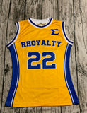Basketball Jersey* presale* oct 7th