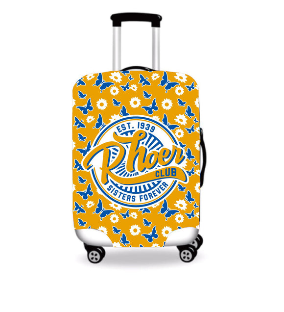 Rhoer Luggage Cover
