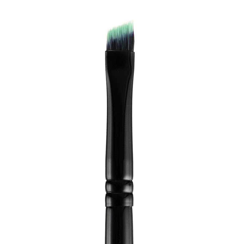 BLACK BEAUTY ANGLED LINER BRUSH
