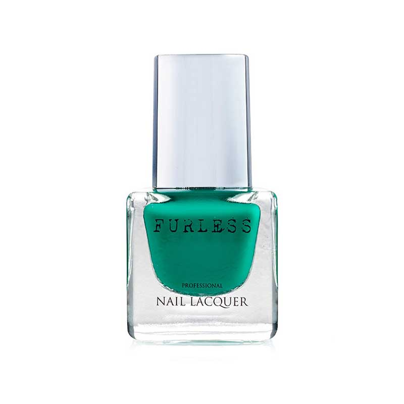 FREAK - EMERALD GREEN NAIL POLISH