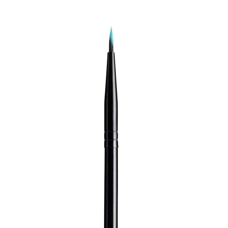 BLACK BEAUTY PRECISION LINER BRUSH