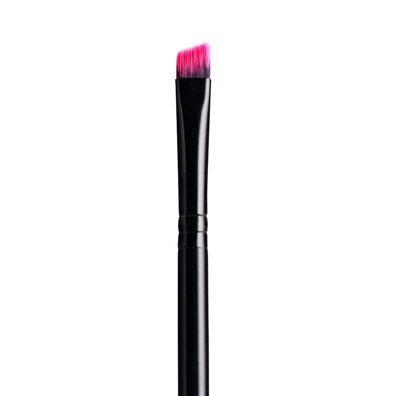 PERFECTLY PINK ANGLED LINER BRUSH