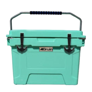 Bruin Outdoors 20 qt Cub Roto-Molded Cooler and Ice Box