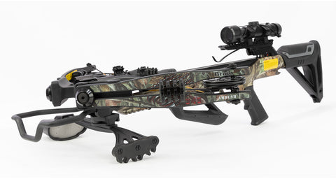 Bruin Ambush 345 Crossbow Package - Camo