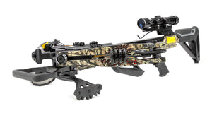 Bruin Ambush 370 Crossbow Package - Camo