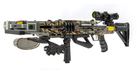 Bruin Ambush 410 Crossbow Package - Camo