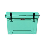 Bruin Outdoors 45L | 48 QT Roto-Molded Cooler and Ice Box