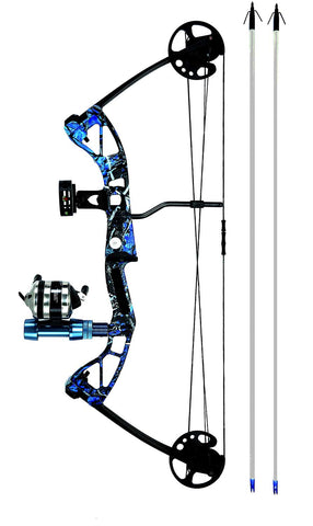Bruin Outdoors Angler Bowfishing Kit
