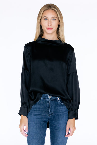 Bianca Tunic Black