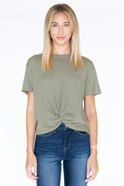 Army Twisted Tee