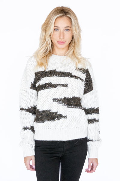 Cacilie Pullover
