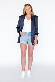 Darcy Jacket Navy