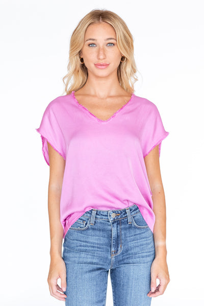 James Tee Ultra Pink