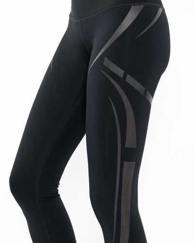 High RIse Flux Legging