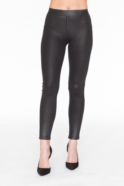 Coated Barlow Legging