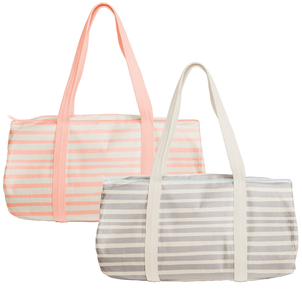 Darling Duffel Tote - Talking Out Of Turn - [product_description]