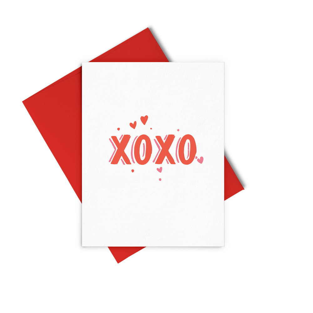 Xoxo - Talking Out Of Turn - [product_description]