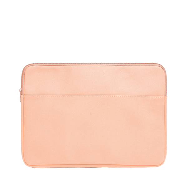 Laptop Sleeve - Peach