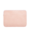 Pink Straw Laptop Sleeve is a cute laptop case in 13 inch size.