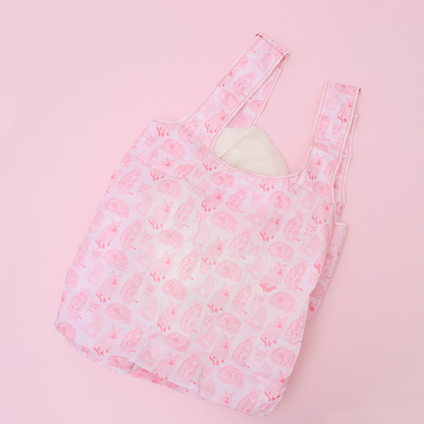 Twist and Shout Reusable Tote