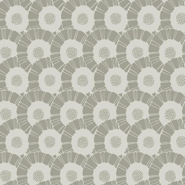 York Wallpaper CA1557 Coco Bloom