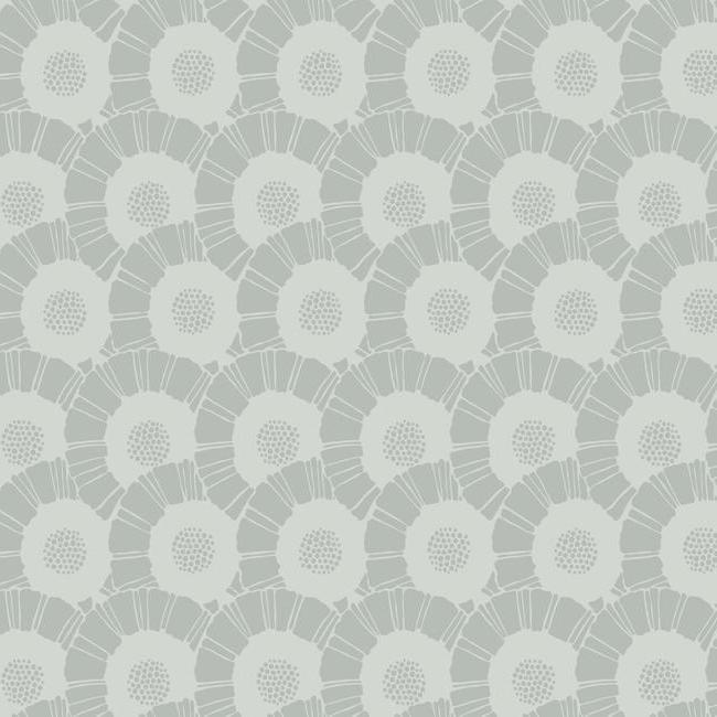 York Wallpaper CA1558 Coco Bloom