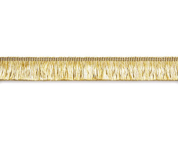 Scalamandre Trim FC1497-004 Gripsholm Brush Fringe Sunlight