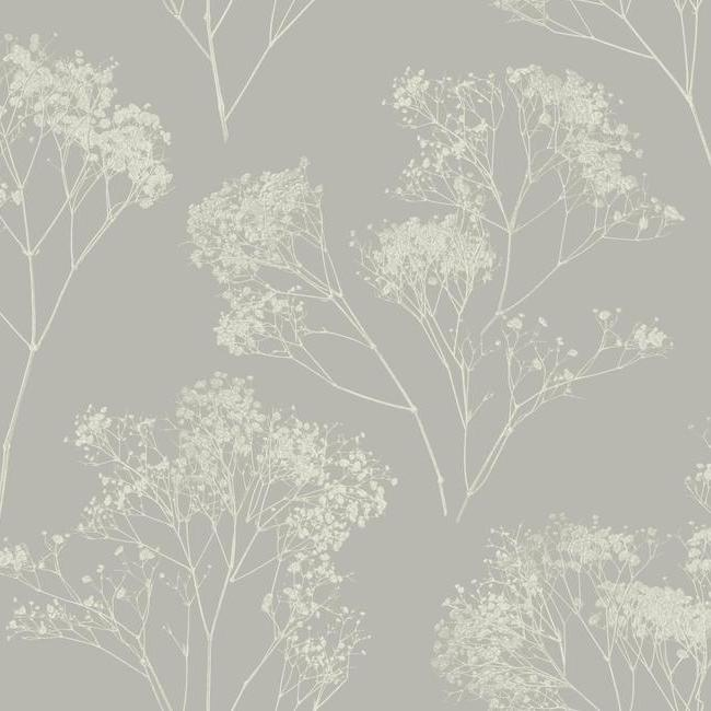York Wallpaper VA1215 Boho Bouquet