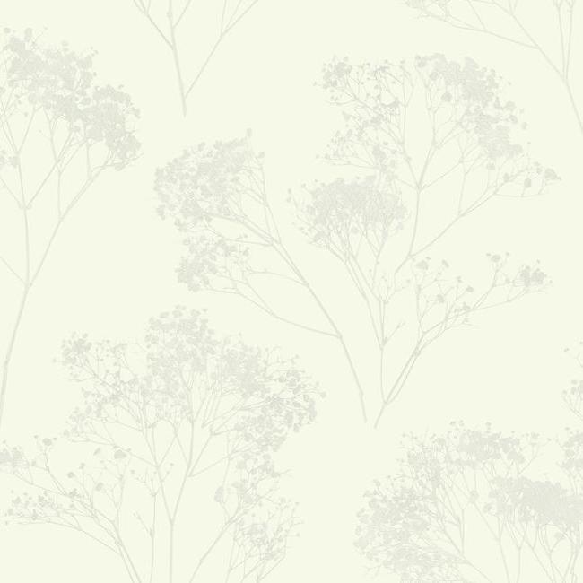 York Wallpaper VA1222 Boho Bouquet