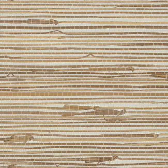 York Wallpaper VG4441 Wide Knotted Grass