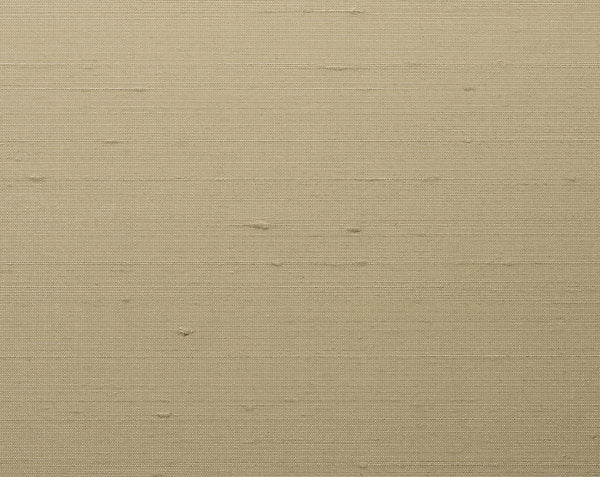 Scalamandre Wallpaper WTT33-513 Sagar Silk Custard