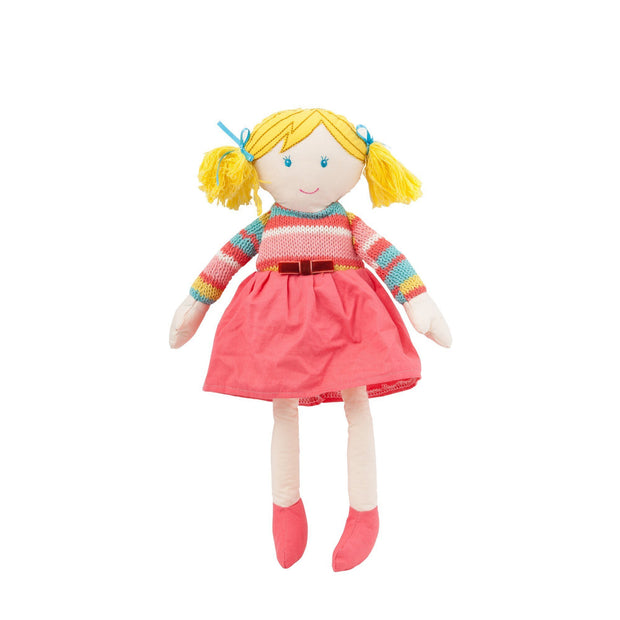 Pixie Rag Doll (Wholesale)