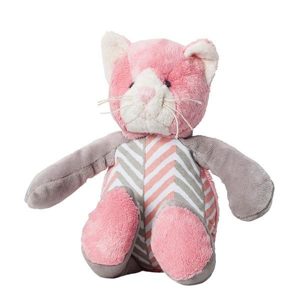 Cassie Cat Rattle (pack of 6)