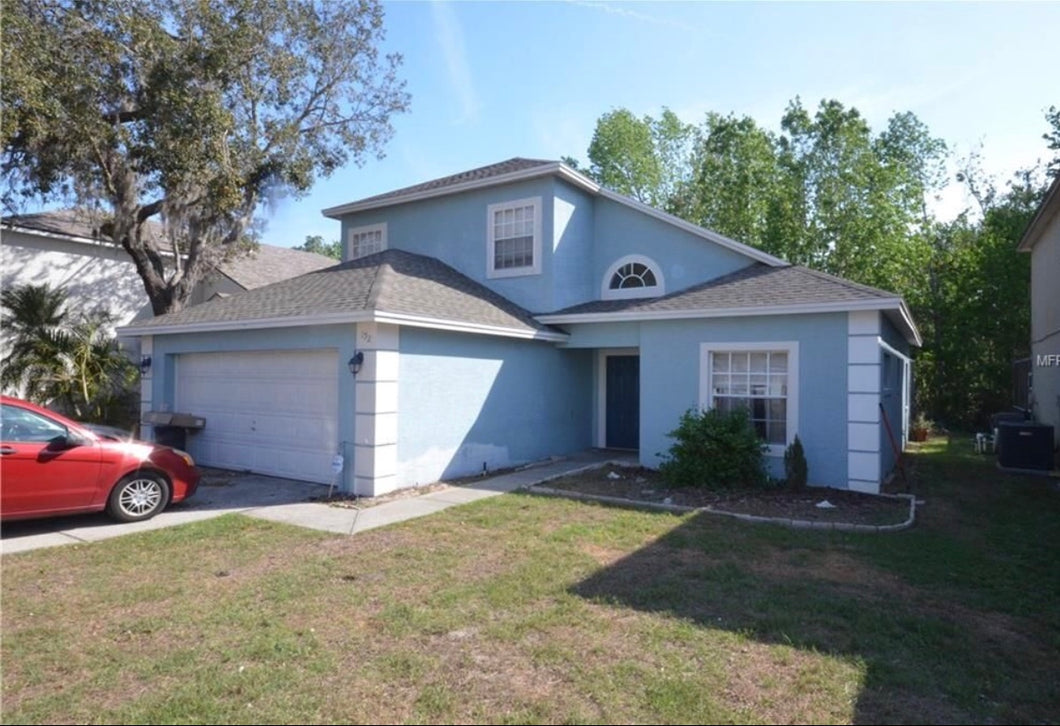 152 Pinewood Dr, DAVENPORT FL 33896 Great investment property near Disney
