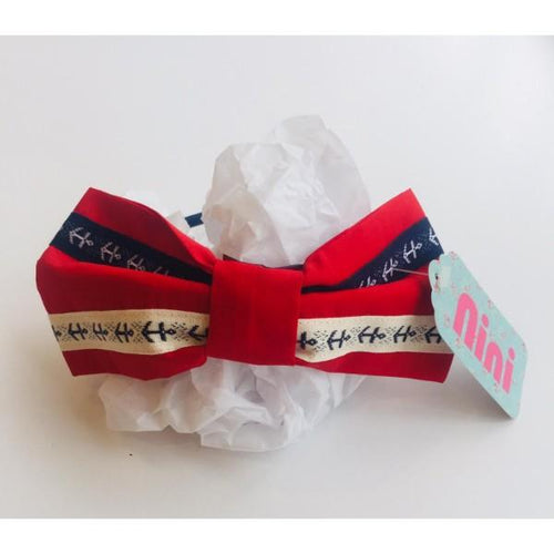 NINI  NAUTICAL HAIRBAND