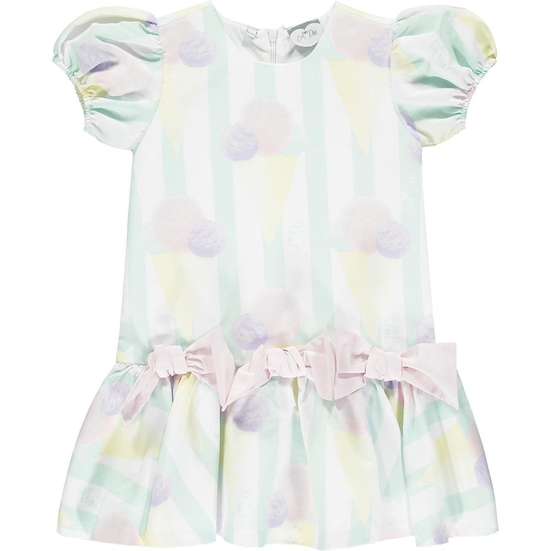 A DEE MIAMI MINT ICE CREAM DRESS ODEAN S214713