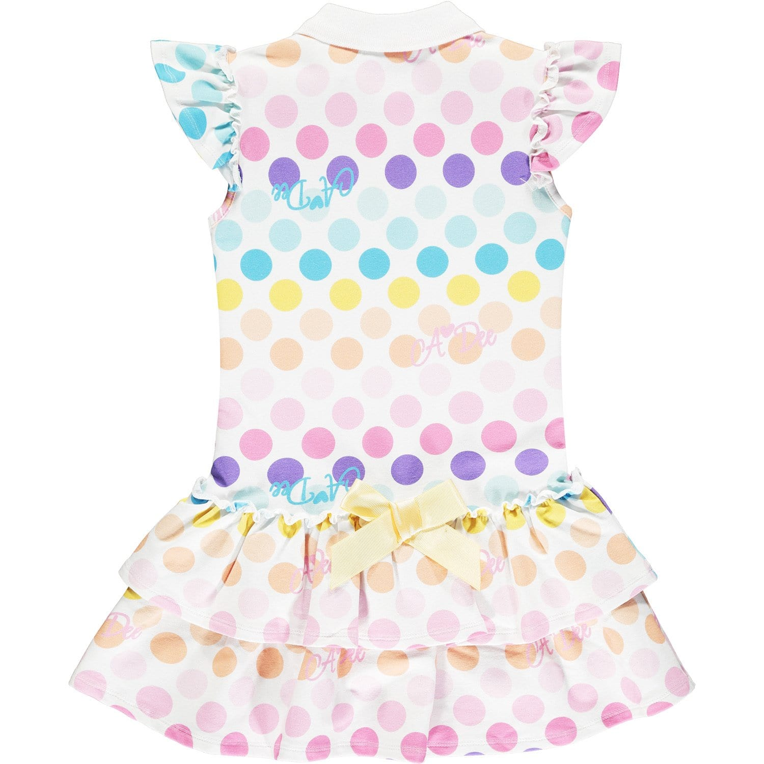 PRE ORDER A DEE DOTTY TENNIS DRESS NANNETTE S213709