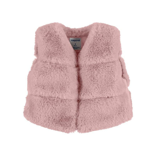 MAYORAL BLUSH GILET