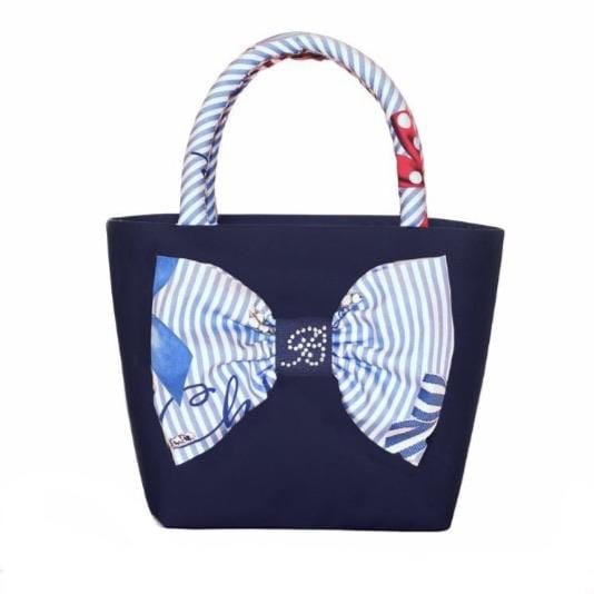 BALLOON CHIC NAUTICAL BAG