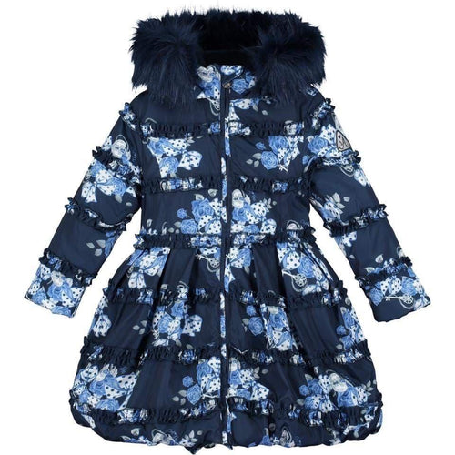 PRE ORDER A DEE BOWS & ROSES JACKET W204208 HANNAH
