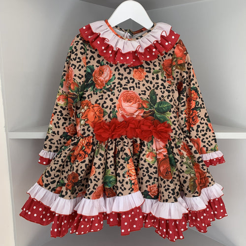NINI ROSE EXCLUSIVE DRESS